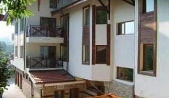 Нова година с топъл минерален басейн, 3 дни за двама с Новогодишна вечеря от СПА хотел Аквилон, с.Баня до Банско