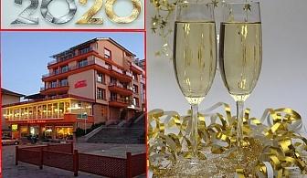 Нова Година във Велико Търново! 2 нощувки със закуски за ДВАМА или ТРИМА от хотел Елена