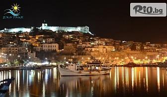 Новогодишна екскурзия до Кавала, Гърция! 2 нощувки със закуски, транспорт и екскурзовод, от Еко Тур Къмпани