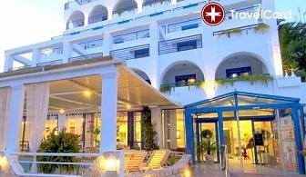4* Новогодишни празници в хотел Secret Paradise, Халкидики