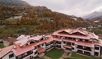 Новогодишни Празници в Рибарица - Спа хотел Планината! 3 нощувки със закуски, вечери и Новогодишна Празнична Вечеря с програма + вътрешен басейн, джакузи и зона за релакс!!!