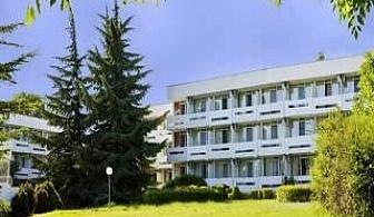 Очакваната оферта, с безплатна нощувка в Албена през август, 6 дни All Inclusive в хотел Компас