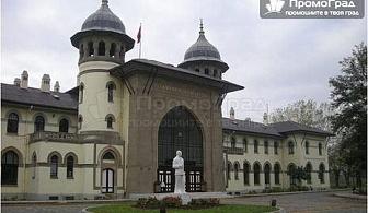 Одрин - забележителности и шопинг (2 дни/ 1нощувка със закуска) тръгване от Пловдив за 79 лв.