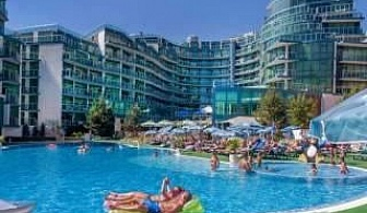 Оферта за настаняване във Вип апартамент за 4-ма, All Inclusive до 18.08 в Приморско дел Сол