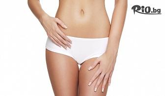 Оформяне на тялото! Една процедура липолазер на двойка зони, от Студио за красота MS Vision
