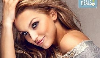 Освежете косата с нови цветни нюанси! Боядисване с боя Farma Vita и оформяне на прическа със сешоар от ADI'S Beauty & SPA!