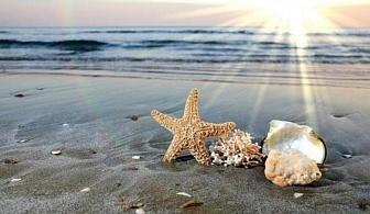 Отдайте се на почивка през ЮЛИ на пясъчен плаж в Гърция - хотел  Flegra Palace / 01.07.2017 - 16.07.2017