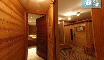 Отделете си време за релакс и красота! Вземете 120 минутен Спа микс - Сауна и релаксиращ масаж на цяло тяло в Център Beauty and Relax, Варна!