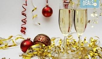 Отпразнувайте Нова година в Ниш, Сърбия! 2 нощувки със закуски в хотел 3*, 2 празнични вечери в J.M.-IMPER с жива музика и напитки без ограничение