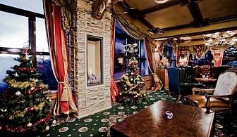 Пакет от 5 нощувки на човек за Нова Година в Хотел Пампорово! Цената включва закуски и вечери, празнична Новогодишна вечеря на 31 декември, гост изпълнител, ползване на басейн, сауна, парна баня и детска анимация  / 28.12 - 02.01.2019 год.