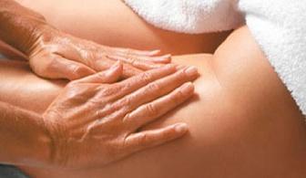 Пакет от 5 или 10 процедури за антицелулитен масаж на зона по избор, от салон за красота BHP STYLE, София!