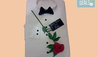Party time! Еротична торта за момински и ергенски партита или за специален празник на любим човек от Сладкарница Джорджо Джани