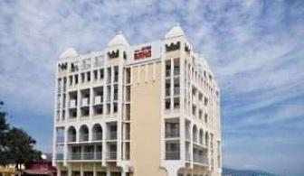 На първа линия в Сл. Бряг лято 2019, All Inclusive Premium до 20.07 в Хотел Вянд