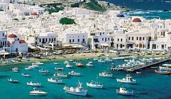 25.07-31.08 на първа линия в Паралия Катерини! Нощувка със закуска в хотел Olympus***, Гърция!