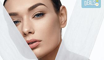 """За перфектен външен вид! Микроблейдинг по метода """"косъм по косъм"""" и бонус: 30 % отстъпка от ретуш от Beauty center D&M!"""