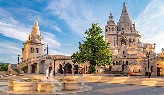 Перлата на Европа! Автобусна екскурзия до Будапеща, 5 дни/3 нощувки със закуски + транспорт с АБВ Травелс!