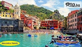 Петдневна самолетна екскурзия до Сицилия! 4 нощувки със закуски и вечери в хотел Antares 4*, от Bulgaria Travel