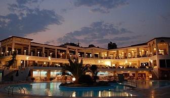 Петзвезден лукс за лятната Ви почивка в Alexandros Palace Hotel i Suites. За една нощувка със   закуска, вечеря, анимация, басейн / 15.05.2017 - 29.05.2017
