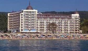Петзвезден СПА Великден с пълно изхранване в хотел Адмирал, Златни пясъци