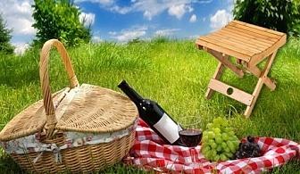 За пикник, риболов или просто за градината - сгъваемо бамбуково столче на ТОП ЦЕНА - 14 лв.
