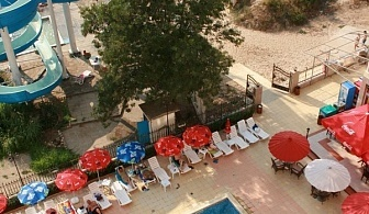 Планирайте своята почивка в Хотел Принцес Резиденс в Китен край красивия залив Атлиман  за една нощувка със закуска, басейн, фитнес и анимация за деца / 01.05.2018 - 14.06.2018/