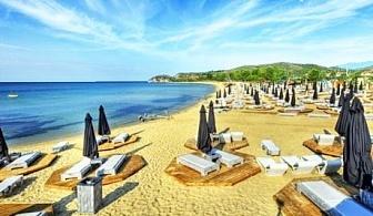 На плаж в Амолофи, Гърция! Транспорт + нощувка със закуска и разходка в Кавала от Солео 8