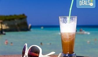На плаж в Керамоти, Гърция! Еднодневна екскурзия от април до септември: транспорт и екскурзовод от Еко Тур!