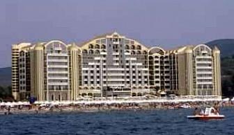 До плажа на Слънчев бряг през лято 2017, 5 дни полупансион до 11.07 от хотел Виктория палас
