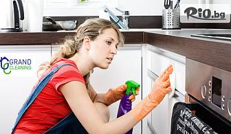 Почистване на кухня и цяло кухненско обзавеждане, от Гранд Клийнинг