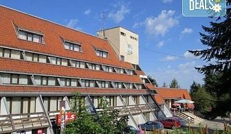 Почивайте през лятото в хотел Ела 3*, Боровец! 2 нощувки със закуски и една вечеря + сауна, парна баня и безплатно настаняване на две деца до 11.99г