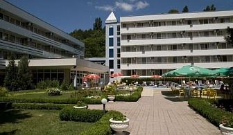 Почивка в Албена, хотел Оазис 2* - 5 или 7 нощувки на база All Inclusive от 560 лева за ДВАМА