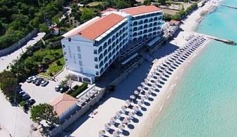 Почивка в Ammon Zeus Hotel, Халкидики - Касандра, на цена от 76.70 лв.
