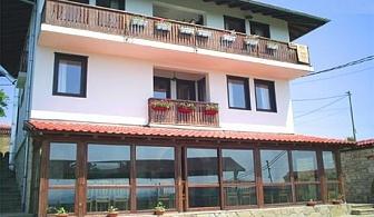 Почивка в Арбанаси! 2 или 3 нощувки на човек със закуски и вечери от хотел-механа Арбанашка среща