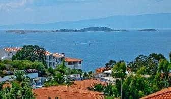Почивка в Aristoteles Holiday Resort & Spa, Халкидики - Атон, на цена от 50.10 лв.