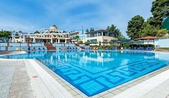 Почивка в Atrium Hotel - Chalkidiki, Халкидики - Касандра, на цена от 52.70 лв.