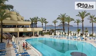 Почивка в Бодрум през Септември! 7 нощувки на база ULTRA ALL INCLUSIVE в Хотел Sun Dance Resort Bodrum 5*, от Енджой Травел