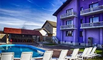 Почивка за 10 човека до Враца! Нощувка в Къща за гости Монели 5