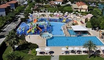 Почивка в Cronwell Platamon Resort, Олимпийска ривиера, на цена от 118.10 лв.