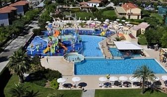 Почивка в Cronwell Platamon Resort, Олимпийска ривиера, на цена от 109.90 лв.