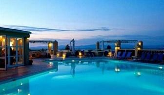 Почивка в Daphne Holiday Club, Халкидики - Касандра, на цена от 34.20 лв.