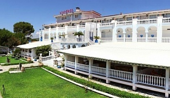 Почивка в Diaporos, Халкидики - Ситония, на цена от 65.30 лв.