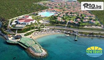 Почивка в Дидим, Турция! 7 нощувки на база All Inclusive в PALM WINGS BEACH RESORT 5* + възможност за транспорт, от Вени Травел