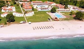Почивка в Dion Palace Beauty & Spa Hotel, Олимпийска ривиера, на цена от 91.20 лв.
