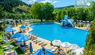 Почивка в Добринище! 1 нощувка със закуска в къща за гости Андрееви, отстъпка за ползване на минерален басейн!