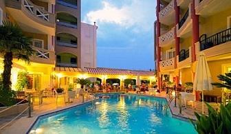 Почивка в Evilion Hotel, Олимпийска ривиера, на цена от 87.50 лв.