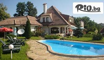 Почивка в Габровския Балкан до края на Септември! 2, 3 или 5 нощувки със закуски и вечери + басейн и джип сафари, от Комплекс Роден край 3*