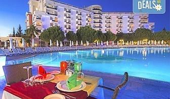 Почивка в Garden of Sun 5*, Дидим, Турция! 5 или 7 нощувки на база All Inclusive, възможност за транспорт
