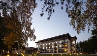 Почивка в хотел Белчин Гардън 4*: 1, 2 или 3 нощувки със закуска + СПА център от 67 лева