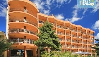 Почивка в Хотел&СПА Бона Вита, Златни пясъци: 1 нощувка за човек в двойна стая, безплатно за дете до 1.99 г.