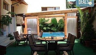 Почивка в хотел Жери 3*, Велинград! 2/3 нощувки със закуски и вечери, ползване на минерален басейн и парна баня, безплатно за дете до 5.99г!